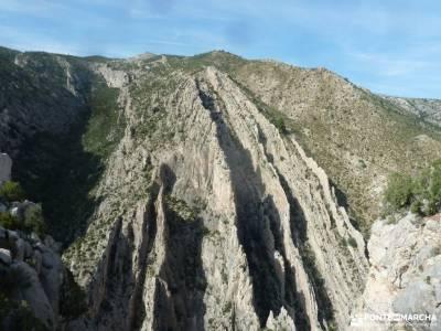 Comarca Maestrazgo-Teruel;fines semana viajes de fines de semana clubes de senderismo